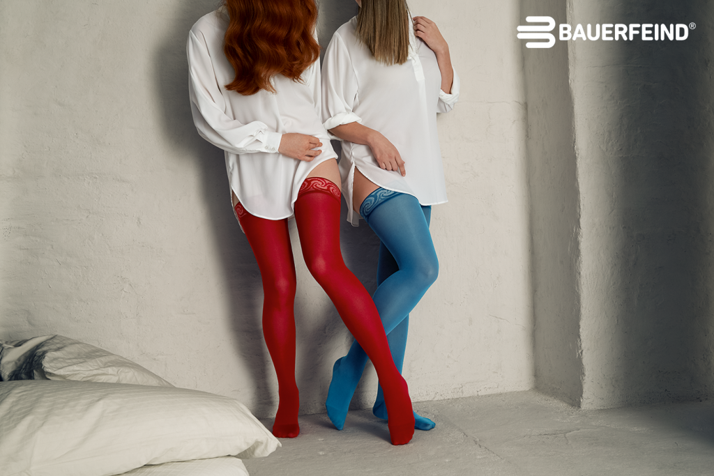 Compression Stockings - Phlebology